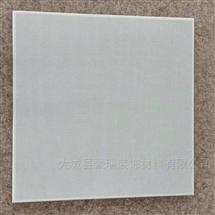 600*600铝天花板具有防油污